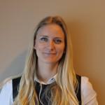 Silje Kathrine Vaage (until January 2018)