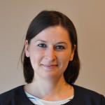 Paulina Wosko (kuni juulini 2016)