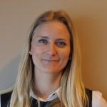 Kathrine Hofgaard Vaage (kuni jaanuar 2018)