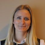 Kathrine Hofgaard Vaage (hasta enero 2018)