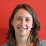 Maude Luherne (tot april 2016)