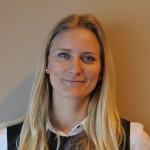 Kathrine Hofgaard Vaage (tot januari 2018)