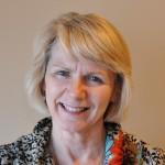 Anne Hendry (per september 2016)