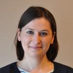Paulina Wosko (per juli 2016)