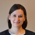 Paulina Wosko (until July 2016)
