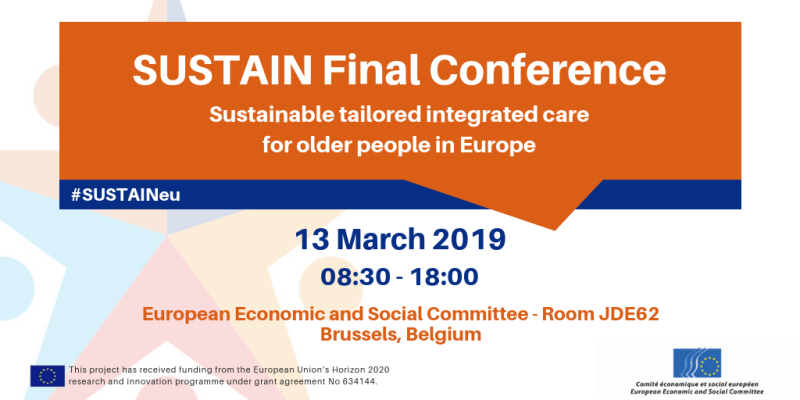 SUSTAIN - Final Conference SAVE THE DATE (5)